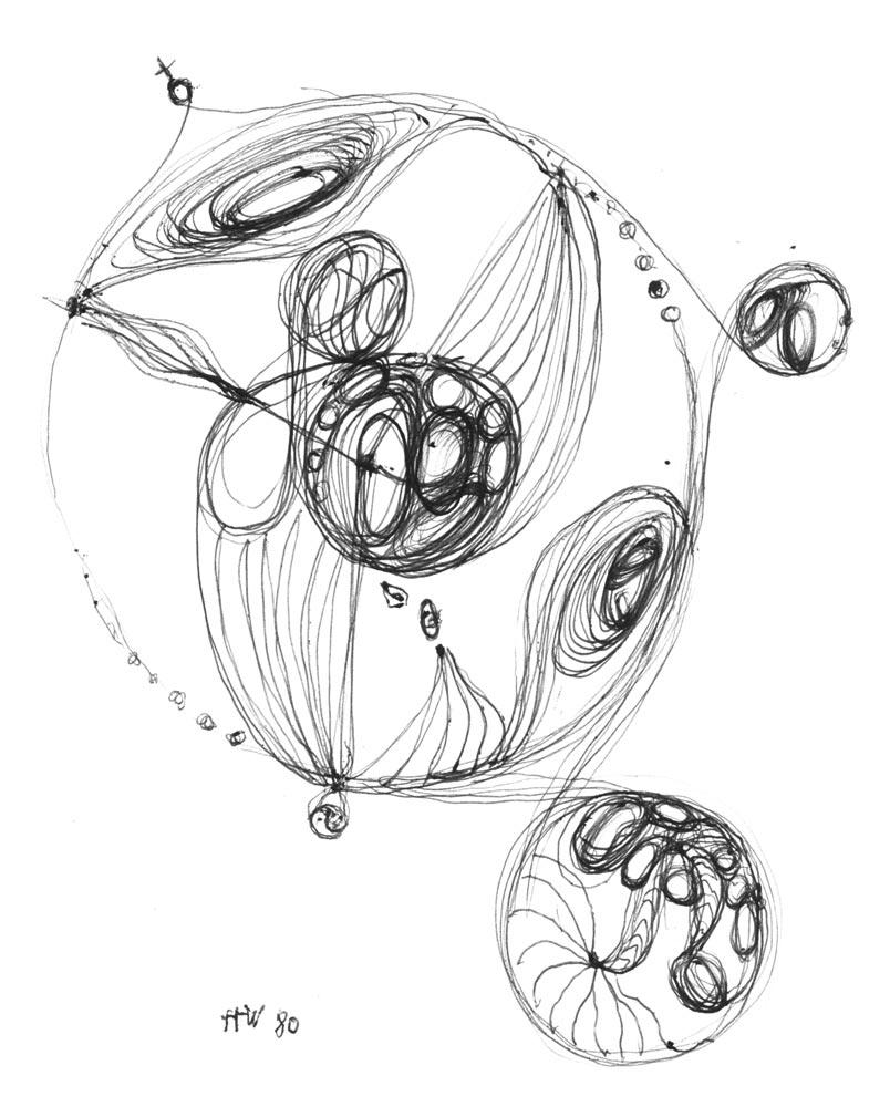 Free Drawings | Herbert Whone
