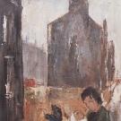 child-with-baby-merkland-street_1961_34x26