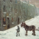 winter-scene-near-george-street_1964_35x35