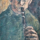 Tim Ormerod 1956