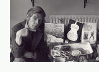 Herbert Whone : Author